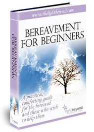 Our free Bereavement For Beginners guide