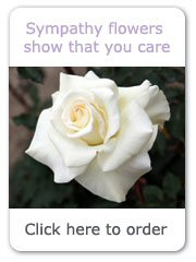 Visit our From You Flowers store to buy a wide range of funeral flowers and sympathy flowers online